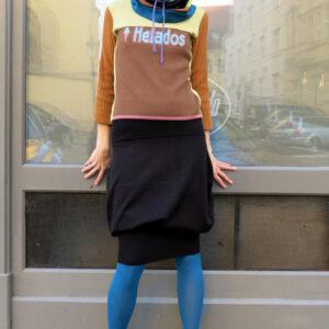 ALOHA - sukně balónová, variabilní