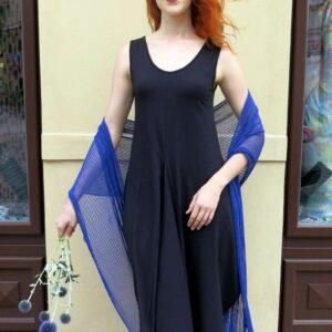 COCO - balónové letní šaty
