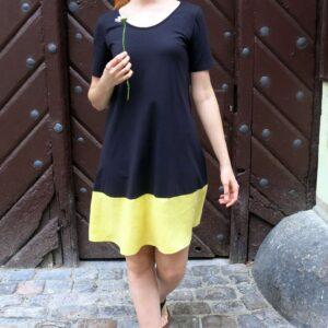 ELORA - letní šaty