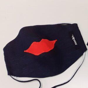 PUSINKA -ochranná rouška s kapsičkou na filtr