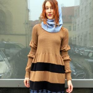 VARY-RETRO/RECY  šaty