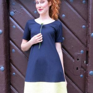 ELORA- letní šaty