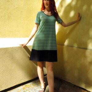 ELORA II - letní šaty