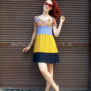 ELOE III.- letní šaty