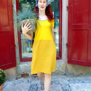 ELOE I.- letní šaty